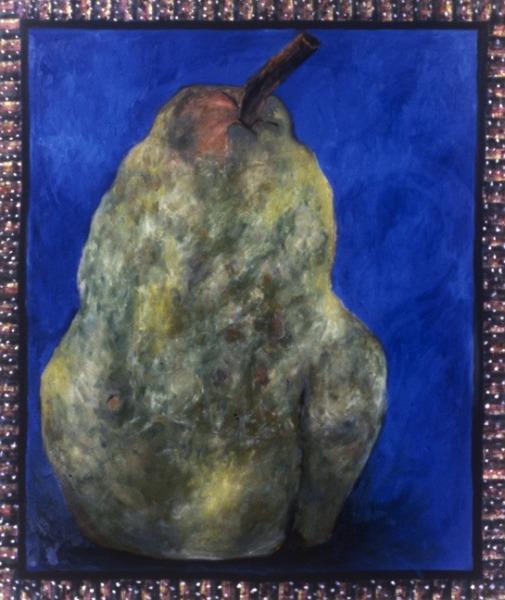 The First Pear